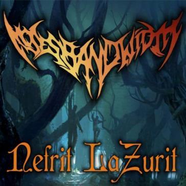 Moses Bandwidth - Nefrit Lazurit