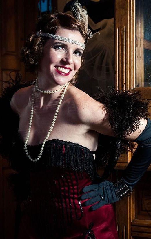 Lucie Vételé