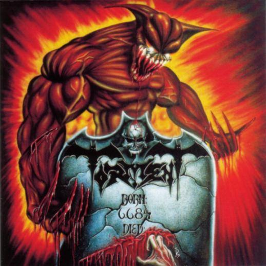 Torment - Not Dead Yet