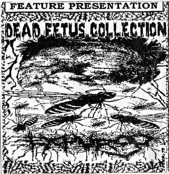Expurgo / Dead Fetus Collection - Dead Fetus Collection / Expurgo
