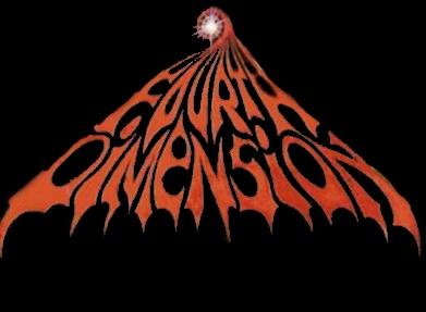 Fourth Dimension - Logo
