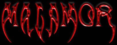 Malamor - Logo