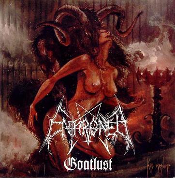 Enthroned - Goatlust
