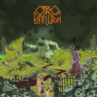 Orb of Confusion - Orb of Confusion