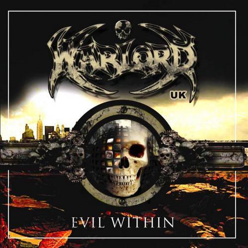 Warlord U.K. - Evil Within