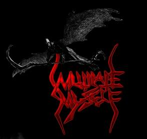 Mutilate Myself - Logo