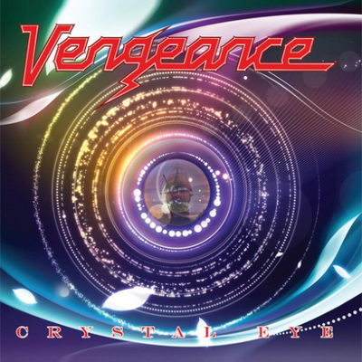 Vengeance - Crystal Eye