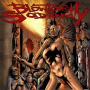 Blowtorch Sodomy - Blowtorch Sodomy