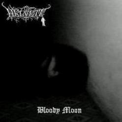 Helvete - Bloody Moon
