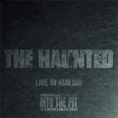 The Haunted - The Haunted (Live in Malmö)