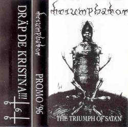 Triumphator - The Triumph of Satan