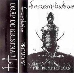 Triumphator - The Triumph of Satan