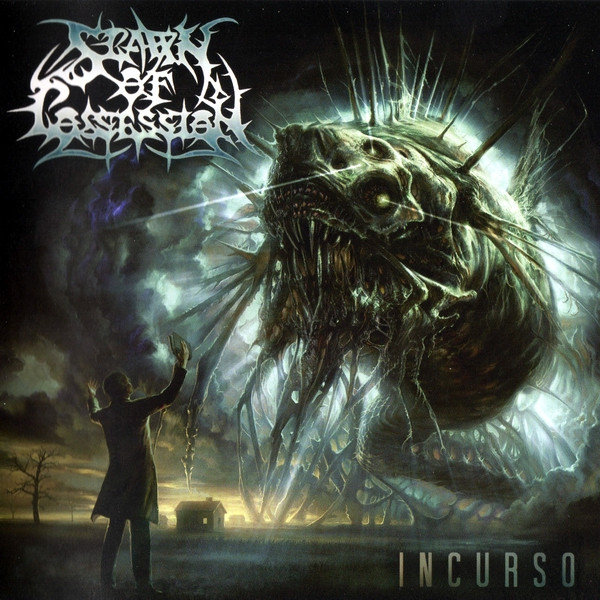 Spawn of Possession - Incurso