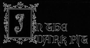 In the Dark Pit - Logo