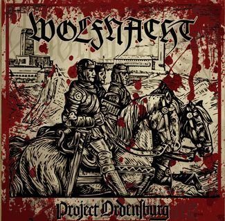Wolfnacht - Project Ordensburg