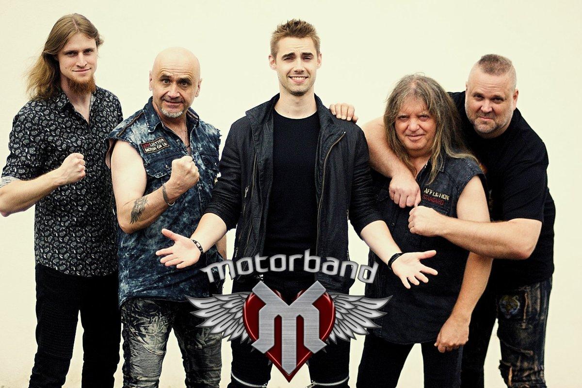 Motorband - Photo