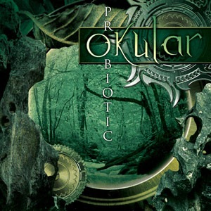 Okular - Probiotic