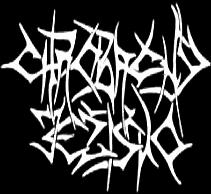 Chrobačny Ježiško - Logo