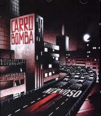 Carro Bomba - Nervoso