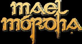 Mael Mórdha - Logo