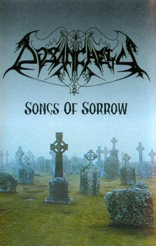 Dysanchely - Songs of Sorrow