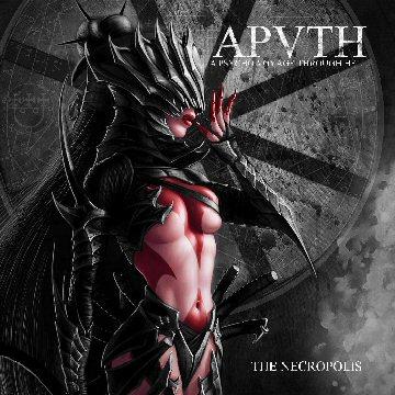 APVTH - The Necropolis