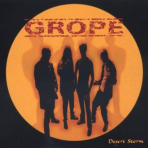 Grope - Desert Storm