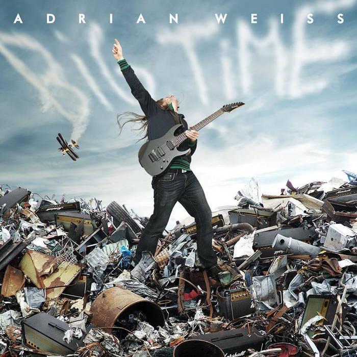 Adrian Weiss - Big Time