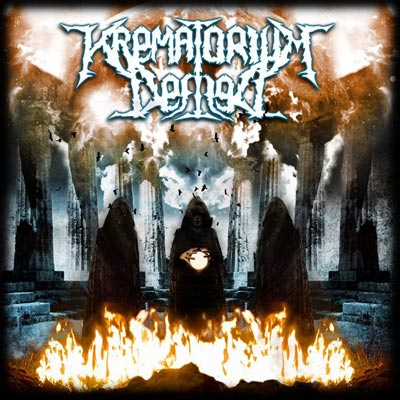 Krematorium Defiled - Book One: Let the Sin Begin
