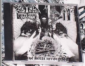 Metal Invocation - The Metal Invocation