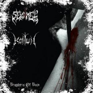 Sekhmet / Koltum - Prophets of Pain