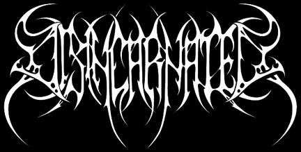 Disincarnated - Logo