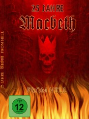 Macbeth - 25 Jahre Macbeth - From Hell
