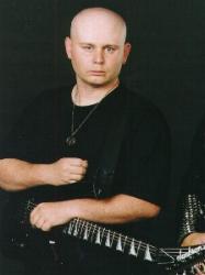 Michael Estes