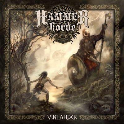 Hammer Horde - Vinlander