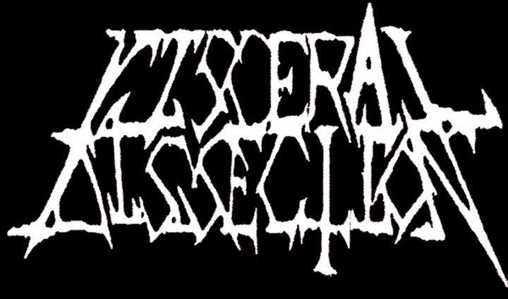Visceral Dissection - Logo