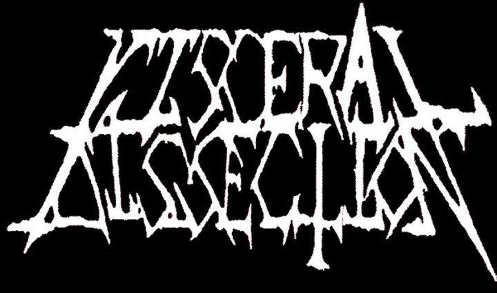 Visceral Dissection - Logo