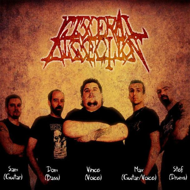 Visceral Dissection - Photo