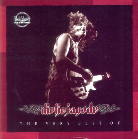 Divlje Jagode - The Very Best Of