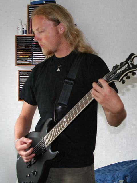 Lars Muldjord