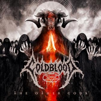 Coldblood - The Other Gods