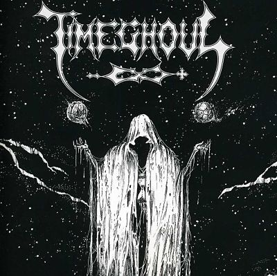 Timeghoul - 1992-1994 Discography