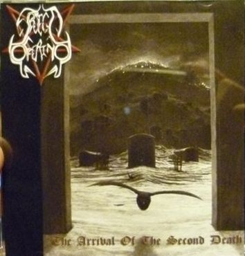 Abject Offering - Arrival of the Second Death
