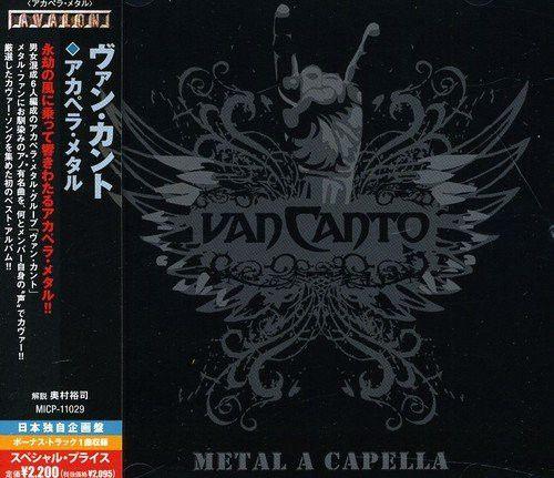 Van Canto - Metal A Capella