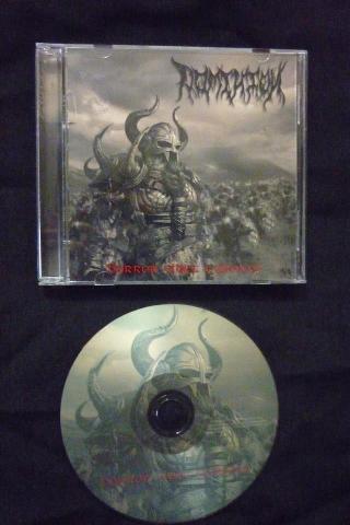 Dominion - Horror Videt Turmas