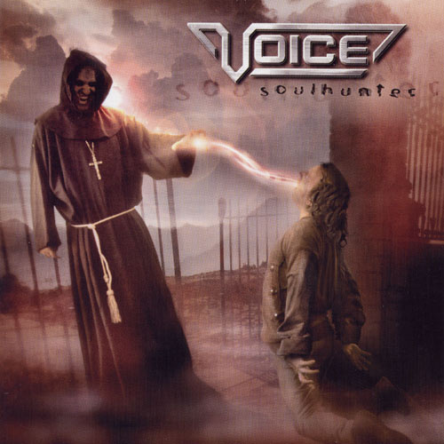 Voice - Soulhunter