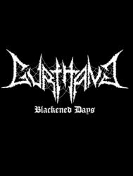 Gurthang - Blackened Days