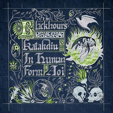 In Human Form / Katahdin - The Black Hours