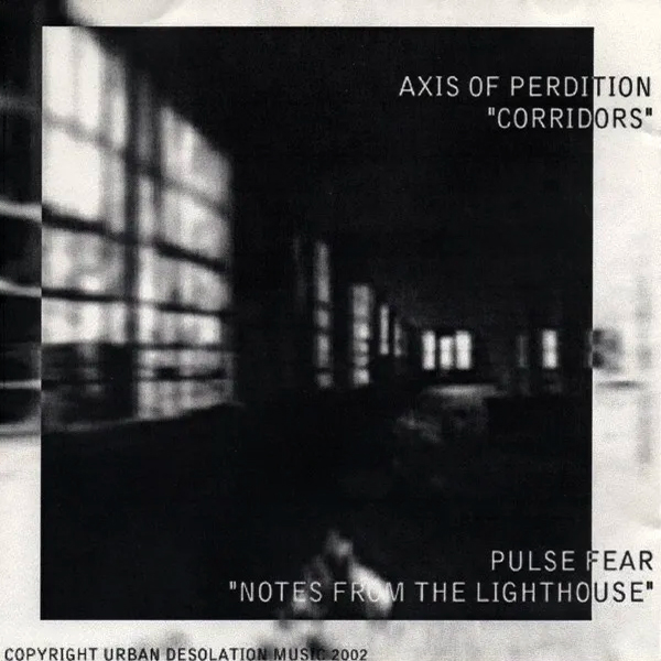 The Axis of Perdition - Corridors