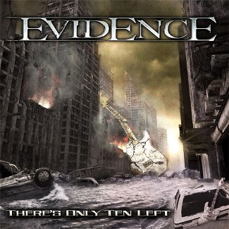Hevidence - There's Only Ten Left